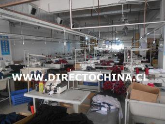 Fabrica Ropa en China