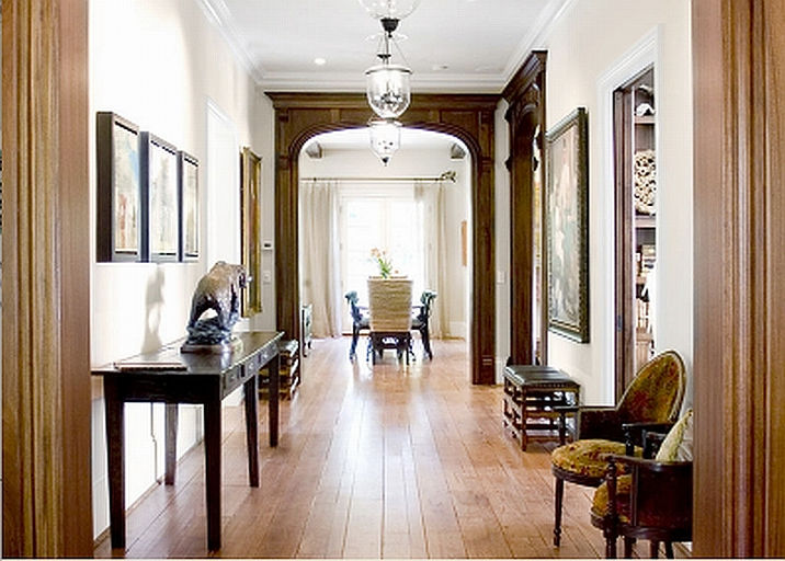 BR Judge Design Chicago Interior Designer Decorator