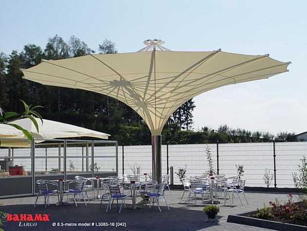 bahama umbrella large outdoor umbrellas windproof patio umbrella