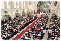Igreja Nossa Senhora do Carmo/BH