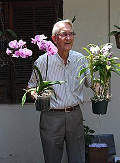 Suas flores