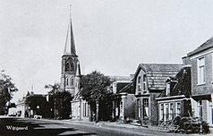 Wytgaard - cidade onde nasceu