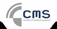 Logo: CMS Medizinische Anlagen und Systeme GmbH