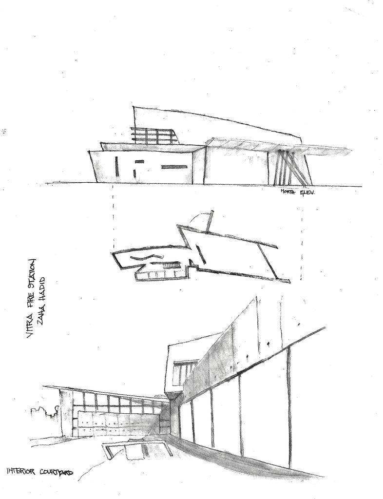 thesis building design