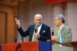 Gheorghe Zamfir in Xi'an