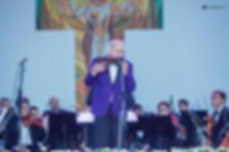 Gheorghe Zamfir in Iasi