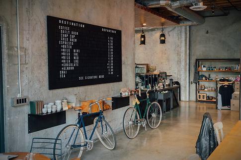 Bike shop utlizing Marbitech ecommerce and business integration tools