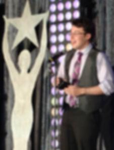 Matthew J. Evans Young Artist Awards
