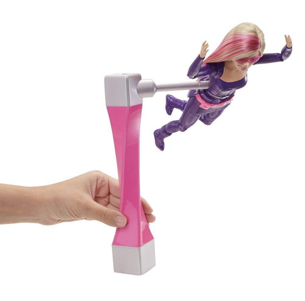 Multi Color Barbie Spy Squad Barbie Secret Agent Doll