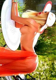 Agency Escort Girl Sofi