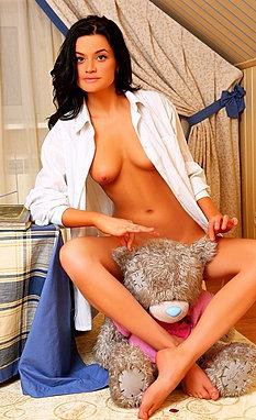 Agency Escort Girl Samira
