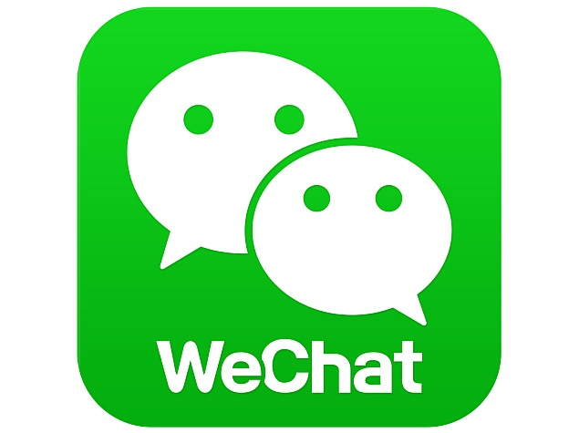 Use WeChat to Reach & Connect Your Chinese Customers | China Wine ...