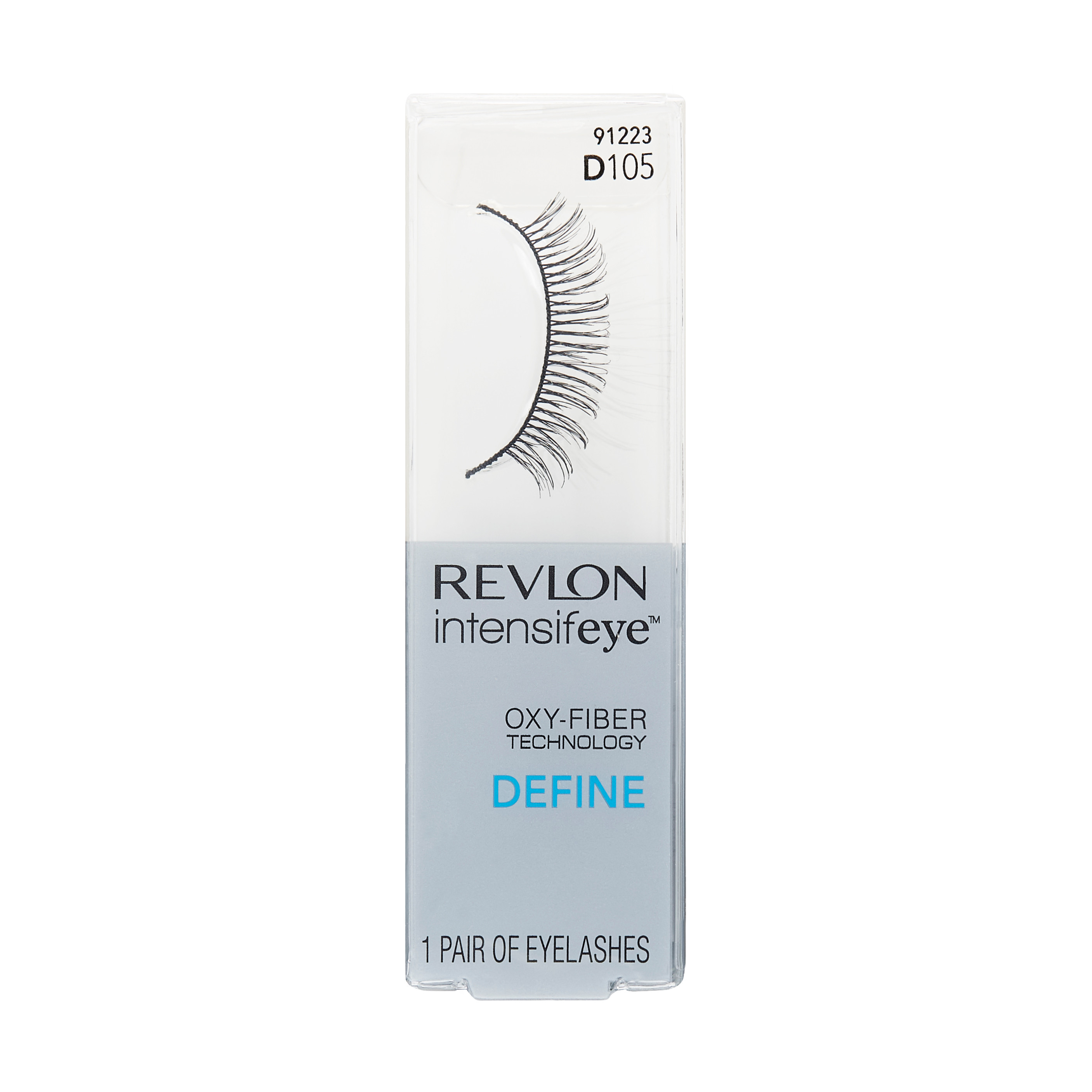 Revlon Intensifeye Define D105 Eyelashes (91223)