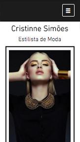Estilista de Moda