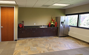 Conference Room Catering Space