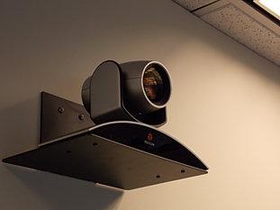 Polycom Video Conferencing