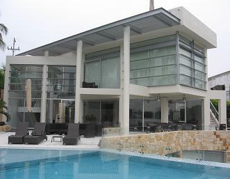 Casa Diego Lopez