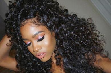 Nice The Vanity Box U2013 Best Quality Hair Extensions