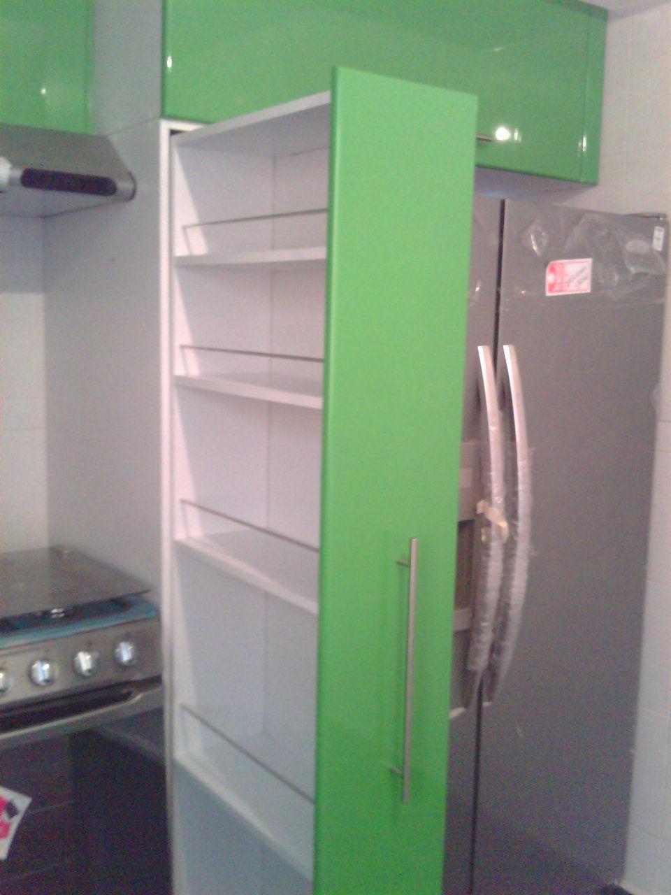 Cocinas integrales adorna fabricacion dise o e instalacion - Instalacion de cocinas integrales ...