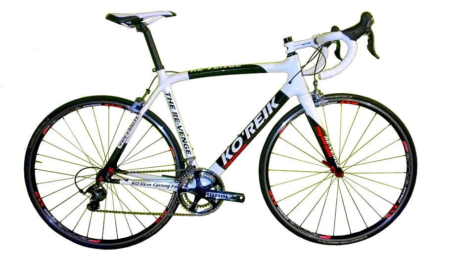 RE-VENGE LIGHT 2013: 2299.00€