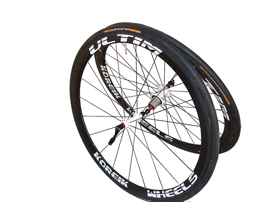 ROUES ULTIM 50 LIGHT: 599.00€