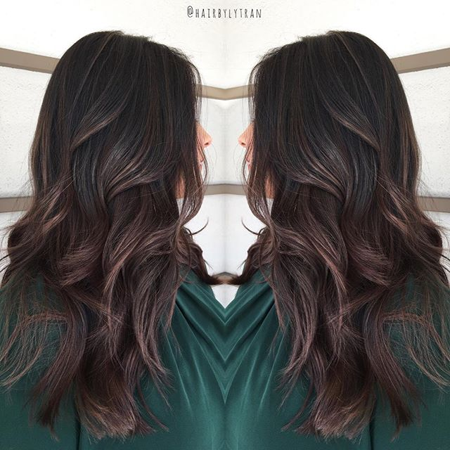 11 Luscious Daily Long Hairstyles recommend