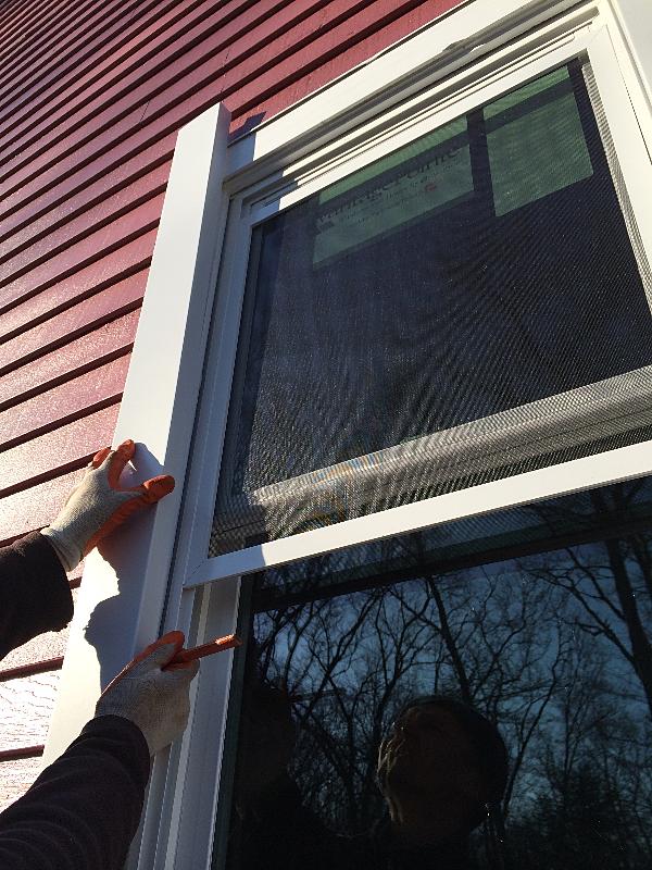 Mr Roof Inc Roofing Skylights Siding Windows