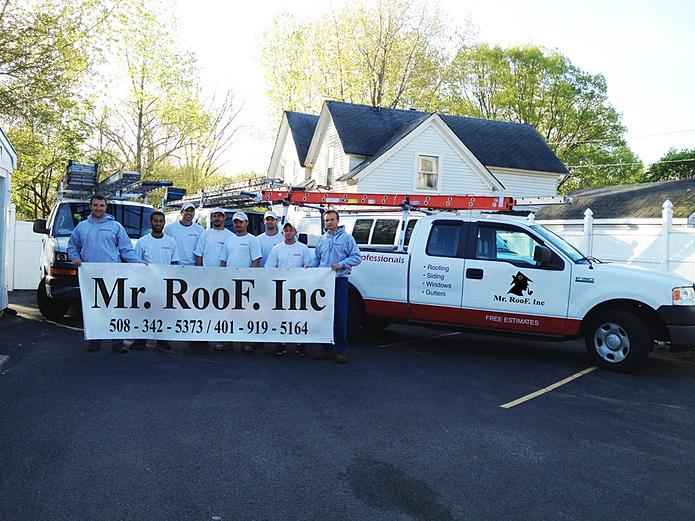 Mr.Roof.Inc