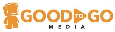Good To Go Media Logo