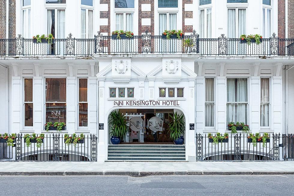Avni Hotel Londra