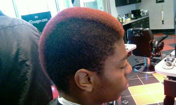 Wix Com Chubbs Barbershop Created By Jermelgoree Based On