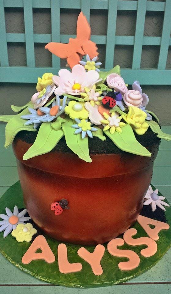 Michelle Cake Artist : Cake Art