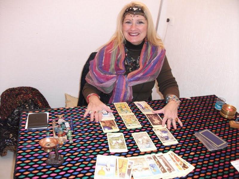 Tarot na Joalheria Odara