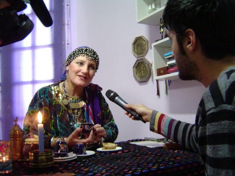 Entrevista Folha on line