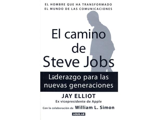 resumen libro camino de steve jobs logis empresarial