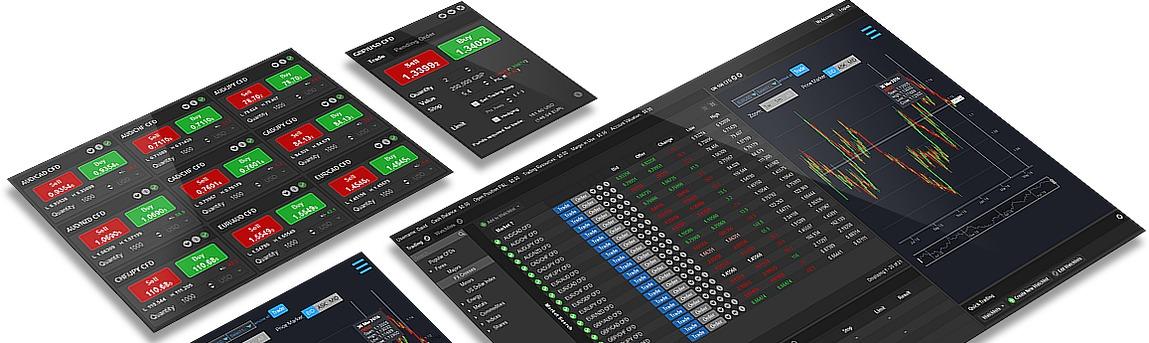 Forex trading sandton