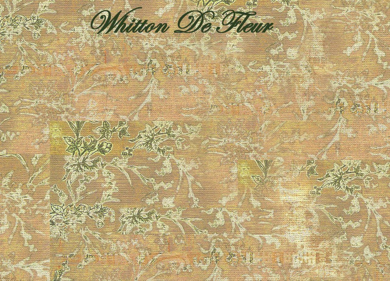 Whitton De Fleur BG