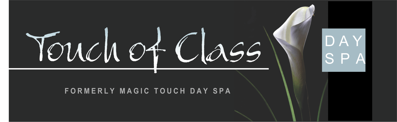 Touch of class day spa haliburton for A touch of class salon
