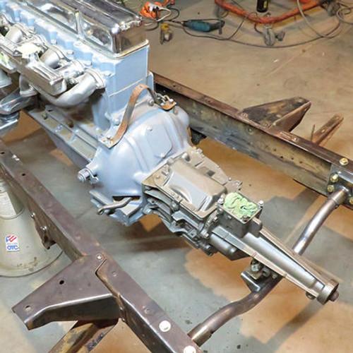 Motor Enigine Mounts Transmission Mounts And Floor Pan Kit