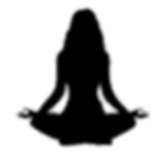 yoga-lotus-position-silhouette-vector-26