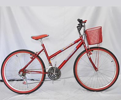 Bicicleta aro 26 CL Fem.