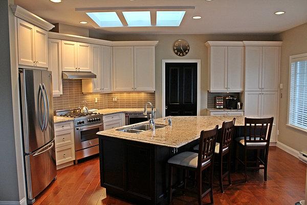 Merit Kitchens Dealer Victoria BC
