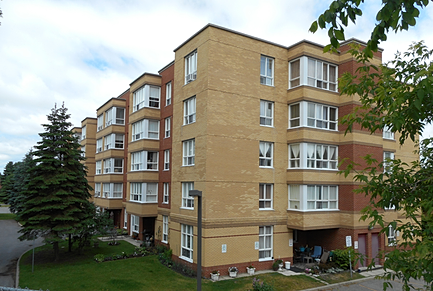 nepean housing corp hamill court apts