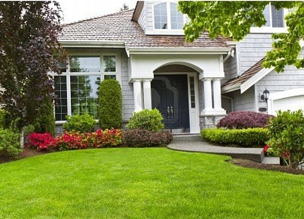 Residential Lawn Care - Decatur, AL