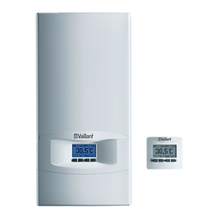 instantaneous water heater, instant hot water, water heater, vaillant, VED, eco, earth friendly, VED Exclusive