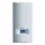instantaneous water heater, instant hot water, water heater, vaillant, VED, eco, earth friendly, VED Plus