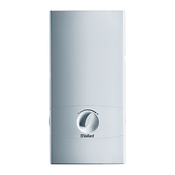 instantaneous water heater, instant hot water, water heater, vaillant, VED, eco, earth friendly, VED Basic