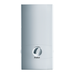 instantaneous water heater, instant hot water, water heater, vaillant, VED, eco, earth friendly, hydraulic