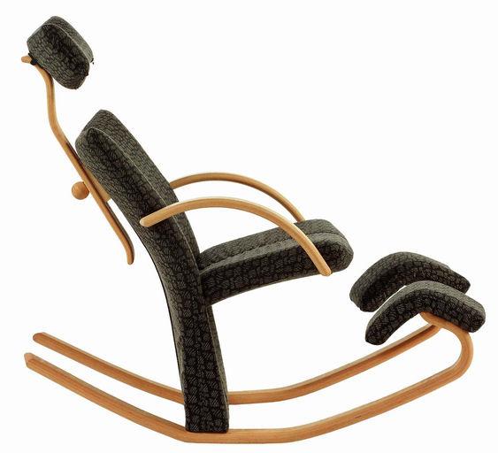 Ergonomika - sedie e poltrone ergonomiche Stokke e Varier | Tripos ...