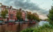 Studirajte u Holandiji >>